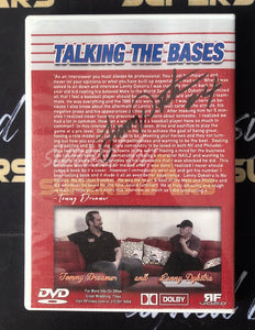 Lenny Dykstra - Talking the Bases DVD