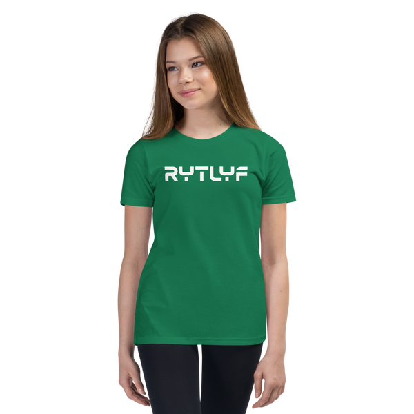 Girls Travel Logo T-Shirt
