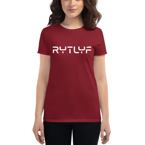 Women's  Travel Logo Classic Fit t-shirt