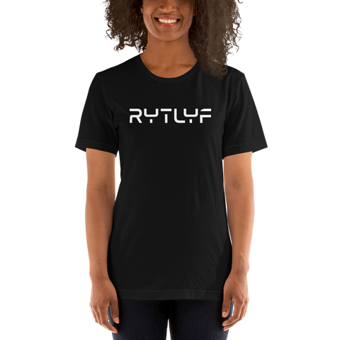 Women's Travel Logo Unisex-Fit T-Shirt
