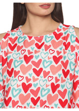 Load image into Gallery viewer, Tusok Men Short Sleeve Rayon Shirt Casual Hawaiian Aloha Flower Floral Leaf Party Beach Vacation Printed Off White Flamingo Bird