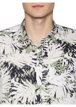 Load image into Gallery viewer, Rayon Green Tropical