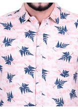 Load image into Gallery viewer, Goa Hawaiian Pink Full Sleeve Shirt (1)