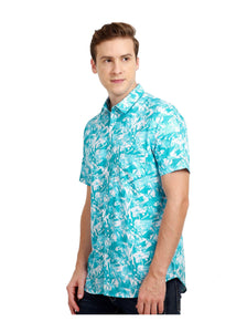Tusok-alaskaVacation-Printed Shirtimage-Blue Zigzag (2)