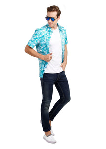 Tusok-alaskaVacation-Printed Shirtimage-Blue Zigzag (6)