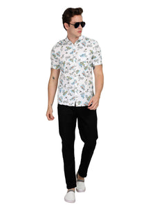Tusok-aquaFeatured Shirt, Vacation-Printed Shirtimage-Aqua (6)