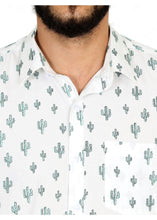 Load image into Gallery viewer, Tusok-cactusVacation-Printed Shirtimage-Cactus (2)