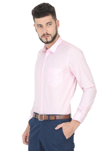 Tusok-candy-pinkPlain-Solid Shirtimage-Pink Solid (2)