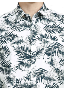 Tusok-dukeVacation-Printed Shirtimage-Whie Black Palm Full (5)