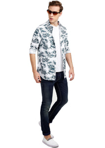 Tusok-dukeVacation-Printed Shirtimage-Whie Black Palm Full (6)