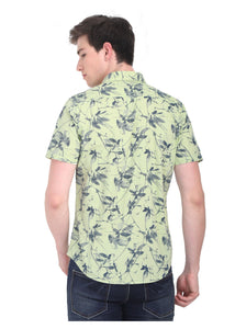Tusok-fern-greenVacation-Printed Shirtimage-PrakashGreen (3)