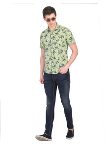 Tusok-fern-greenVacation-Printed Shirtimage-PrakashGreen (5)