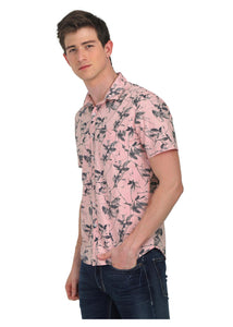 Tusok-fern-pinkVacation-Printed Shirtimage-Prakash Pink (2)
