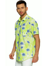 Load image into Gallery viewer, Tusok-kiwiVacation-Printed Shirtimage-Neon Palm (2)