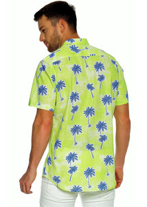 Tusok-kiwiVacation-Printed Shirtimage-Neon Palm (3)