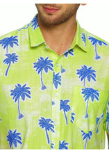 Load image into Gallery viewer, Tusok-kiwiVacation-Printed Shirtimage-Neon Palm (5)