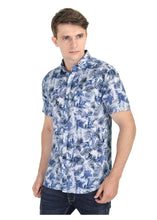 Load image into Gallery viewer, Tusok-lagoonVacation-Printed Shirtimage-Lagoon (2)