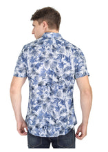 Load image into Gallery viewer, Tusok-lagoonVacation-Printed Shirtimage-Lagoon (3)