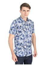 Load image into Gallery viewer, Tusok-lagoonVacation-Printed Shirtimage-Lagoon (6)