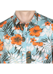 Tusok-maltaVacation-Printed Shirtimage-Teal Orange (3)