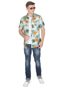 Tusok-maltaVacation-Printed Shirtimage-Teal Orange (7)