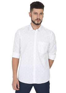 Tusok-minimalVacation-Printed Shirtimage-White Polka (3)