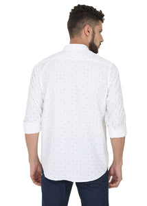 Tusok-minimalVacation-Printed Shirtimage-White Polka (5)