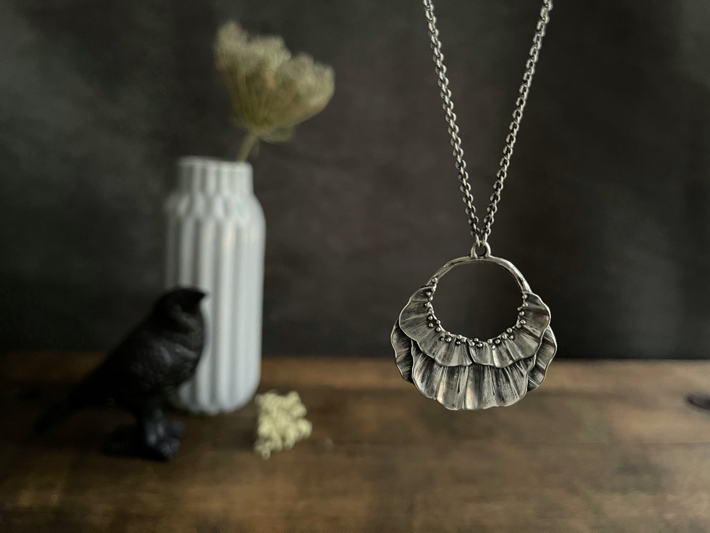 Handcrafted Jewelry for the Sentimental Soul
