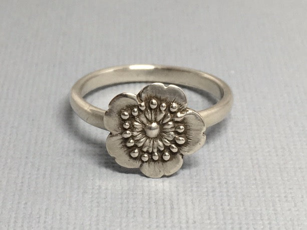 Little Flower Ring