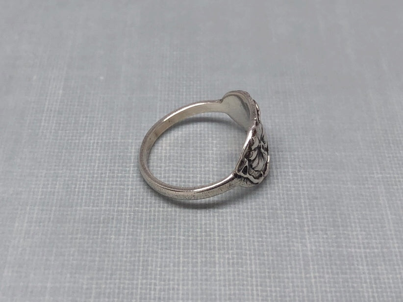 Where Love Grows Ring