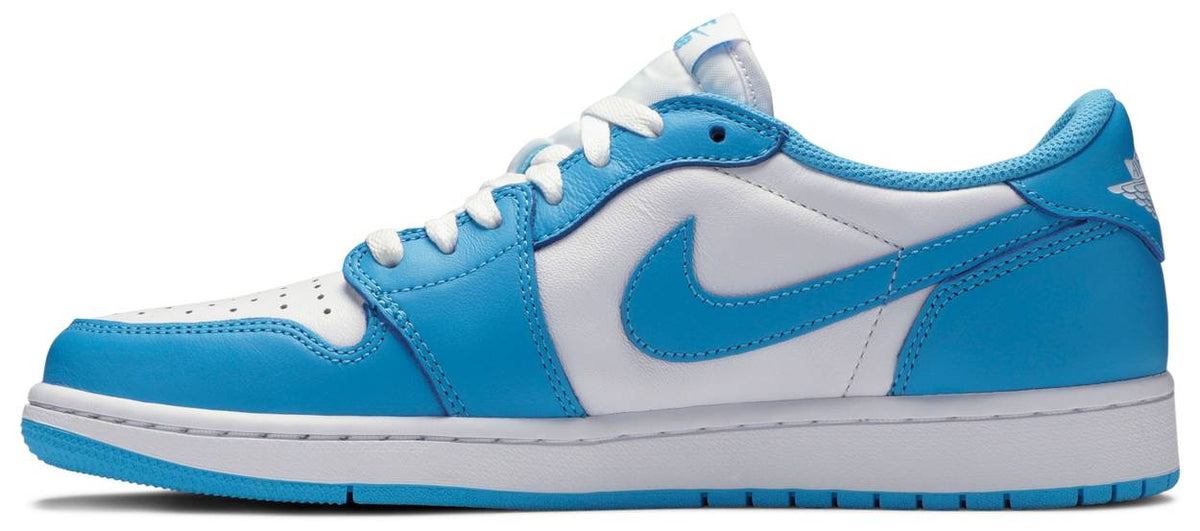 Eric Koston x Air Jordan 1 Low SB 'Powder Blue' Promo Sample - Culture source