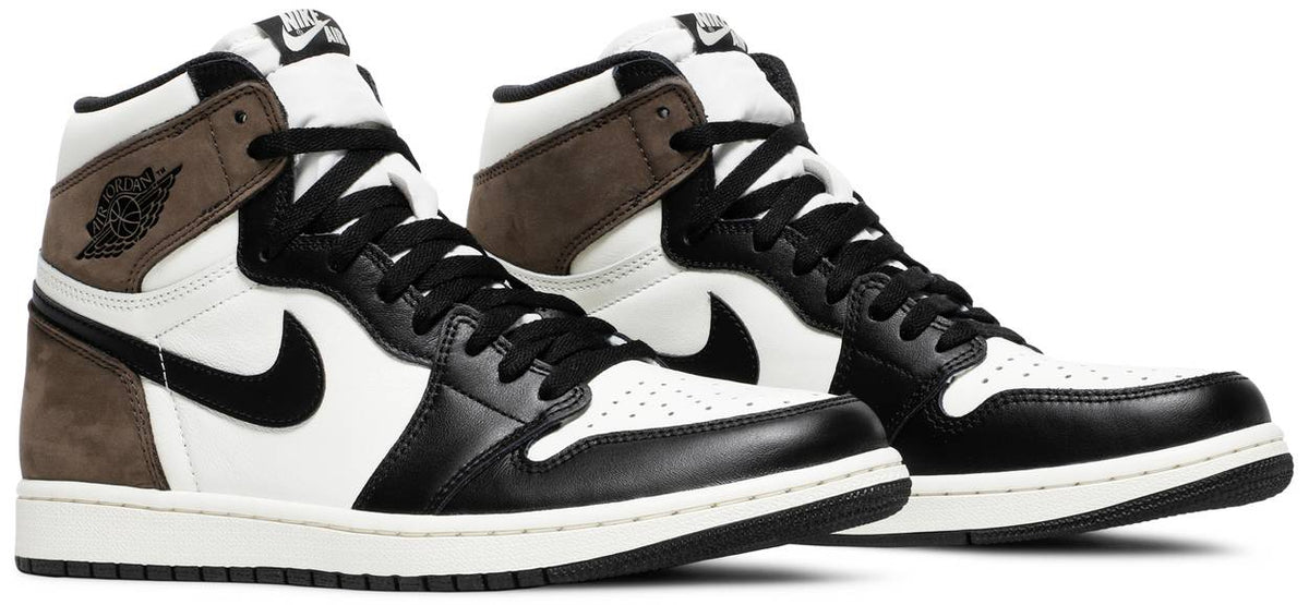 Air Jordan 1 Retro High OG 'Dark Mocha' - Culture source