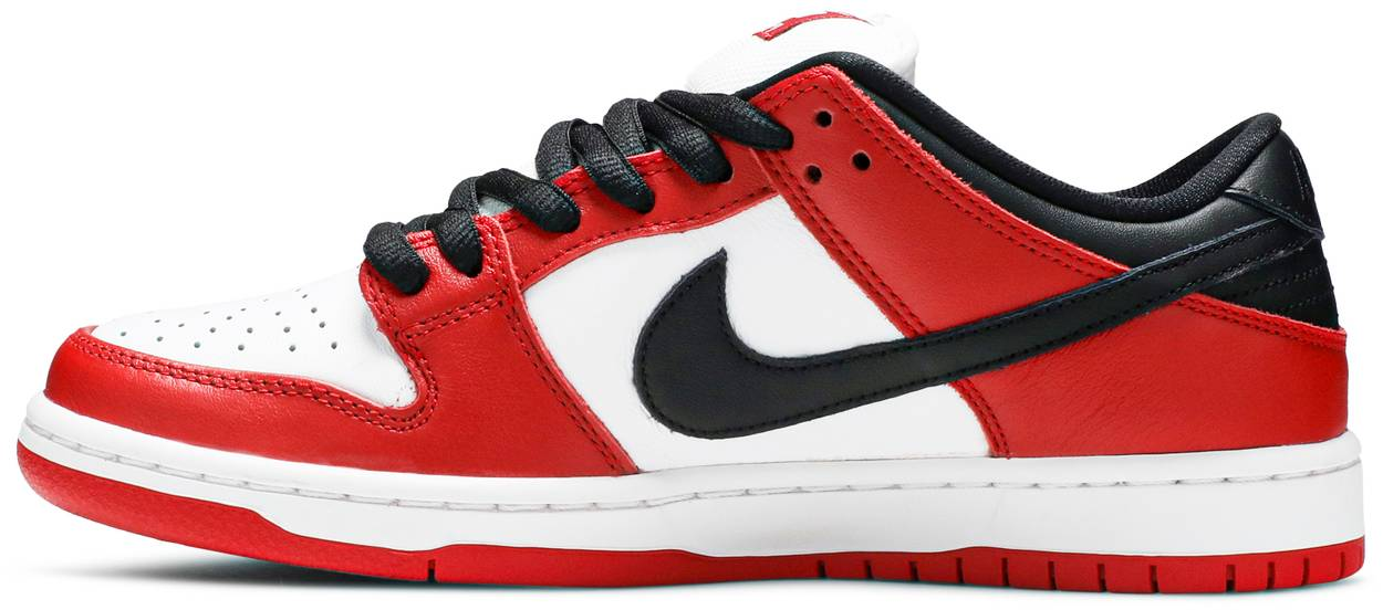 Nike Dunk Low x  'J-Pack Chicago' SB - Culture source