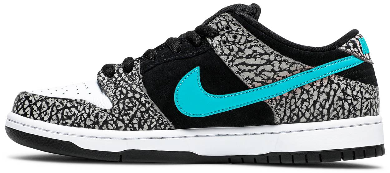 Nike Dunk Low Pro SB 'Atmos Elephant' - Culture source