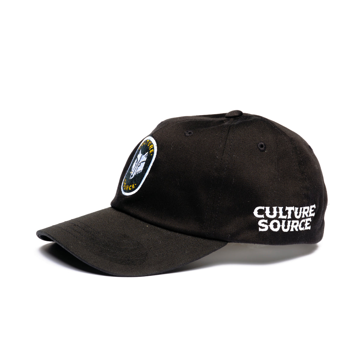 CS Circle Logo Dad Hat - Culture source