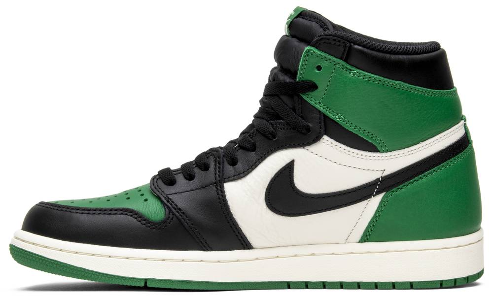 Air Jordan 1 Retro High OG 'Pine Green' - Culture source
