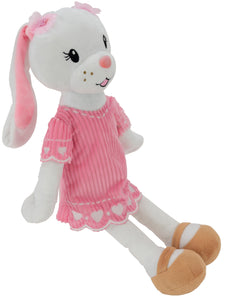 "Sharewood Friends ""Brie"" Bunny"