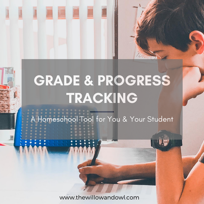 Grade & Progress Tracking