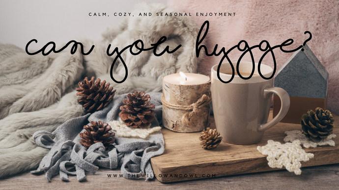 Hygge, The Art of Winter Peace