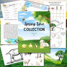Load image into Gallery viewer, NEW! -SpringTime Bundle