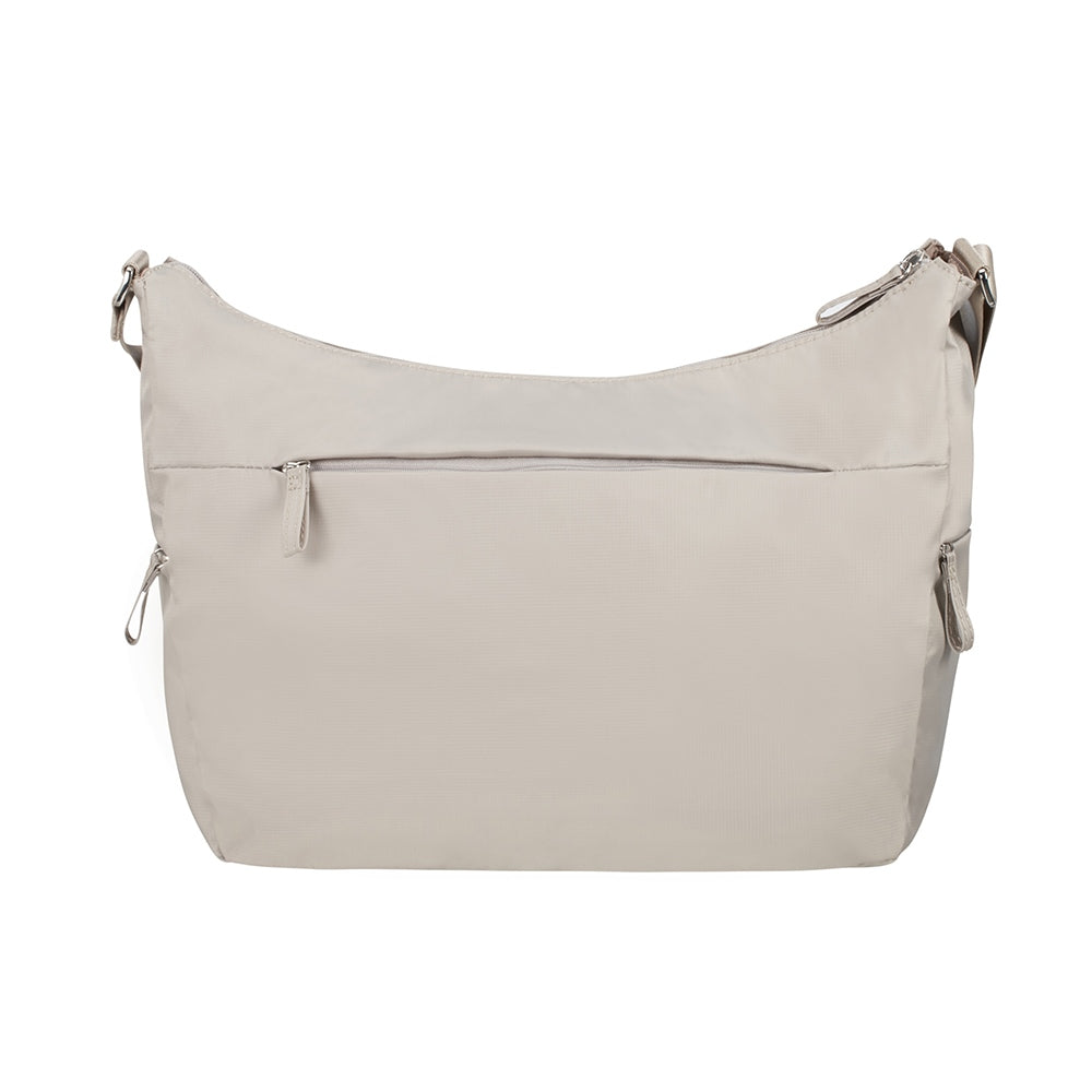 Bolsa Move 2.0 SHOULDER BAG +2 POCK Mediana LIGHT GREY
