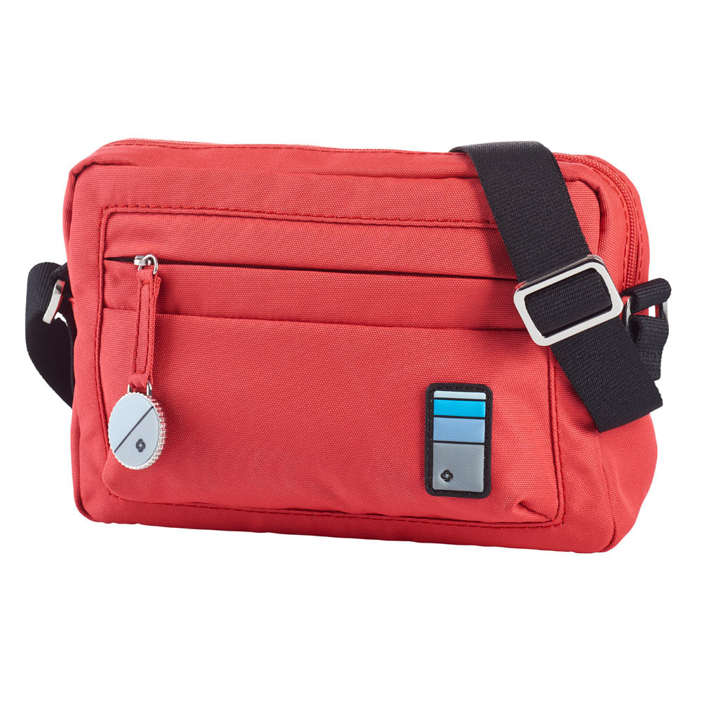 Cartera Move 2.0 Eco Pouch Strawberry Chica 0,26 Lts