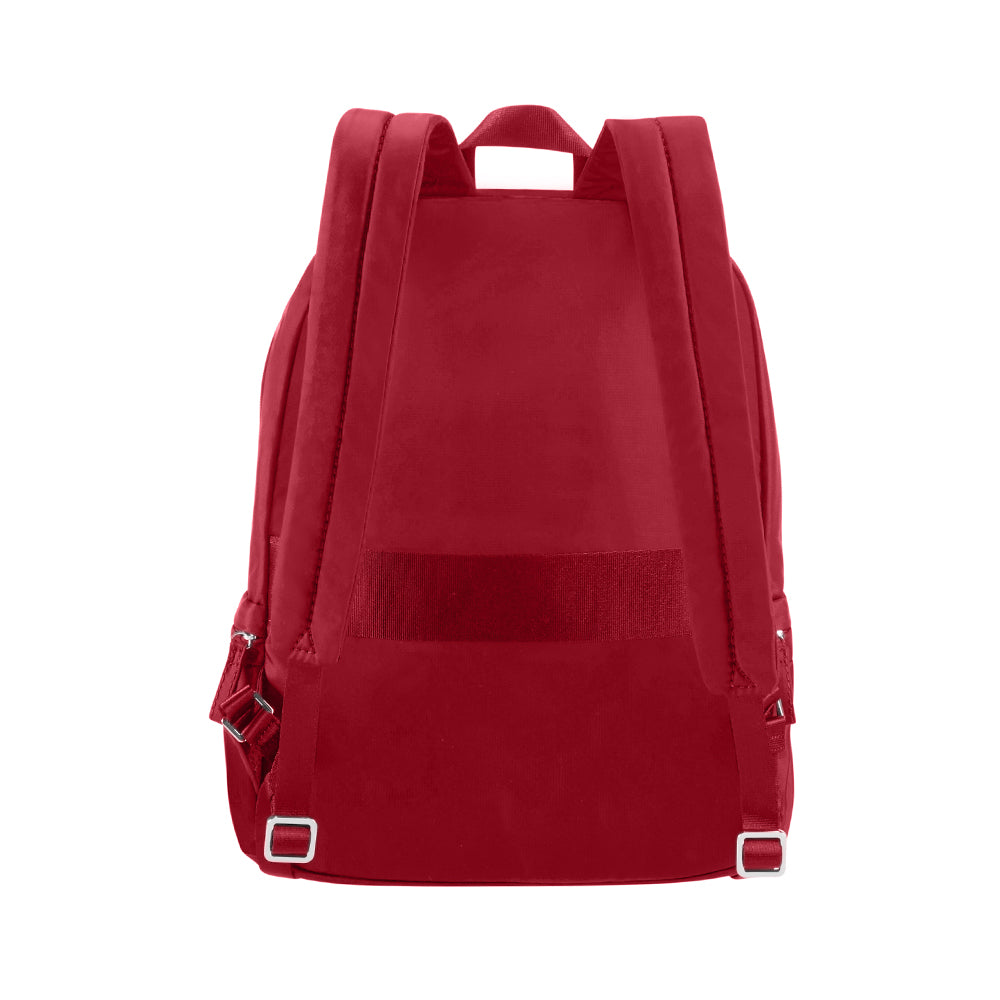 "Mochila Ladies Handbags Move 2.0 Backpack 14.1"" Dark Red M 2,92 Lts"