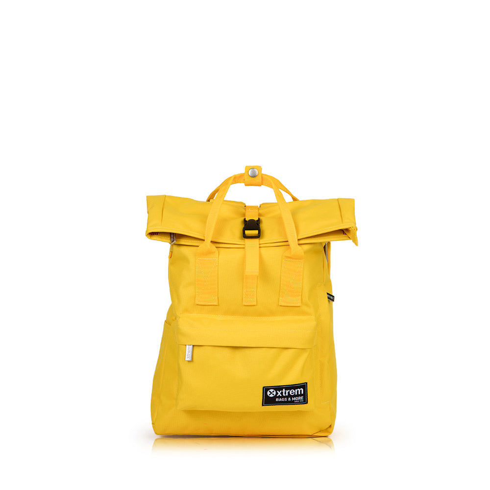 Mochila Look 023 Yellow