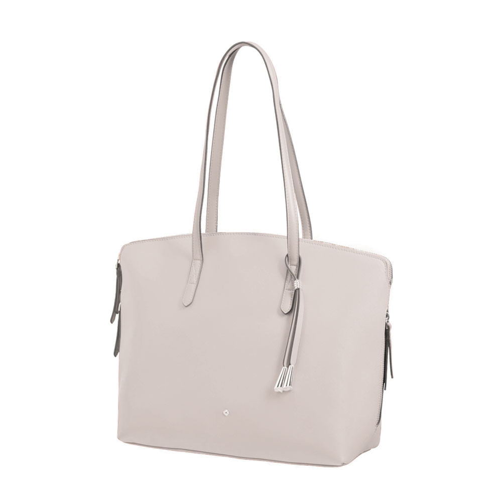 Cartera Ladies Handbags Pillar Reload Shopping Bag Light Grey L 2,68 Lts