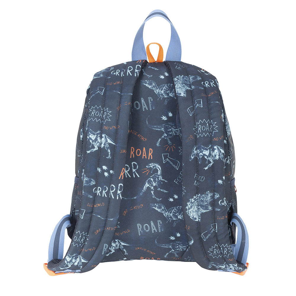 Mochila Power 911 Roar Blue