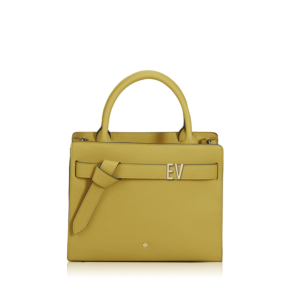 Cartera My Samsonite Handbag Mustard Yellow M