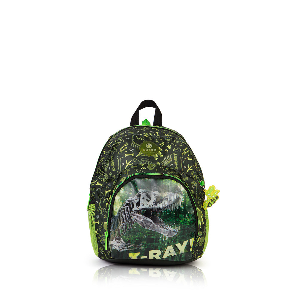 Mochila Power 011 X-Ray T-Rex