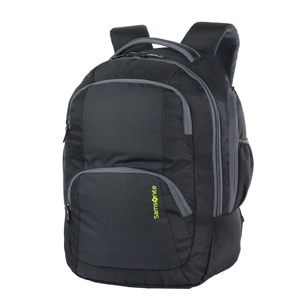 Mochila ULTIMATE CONOR BLACK