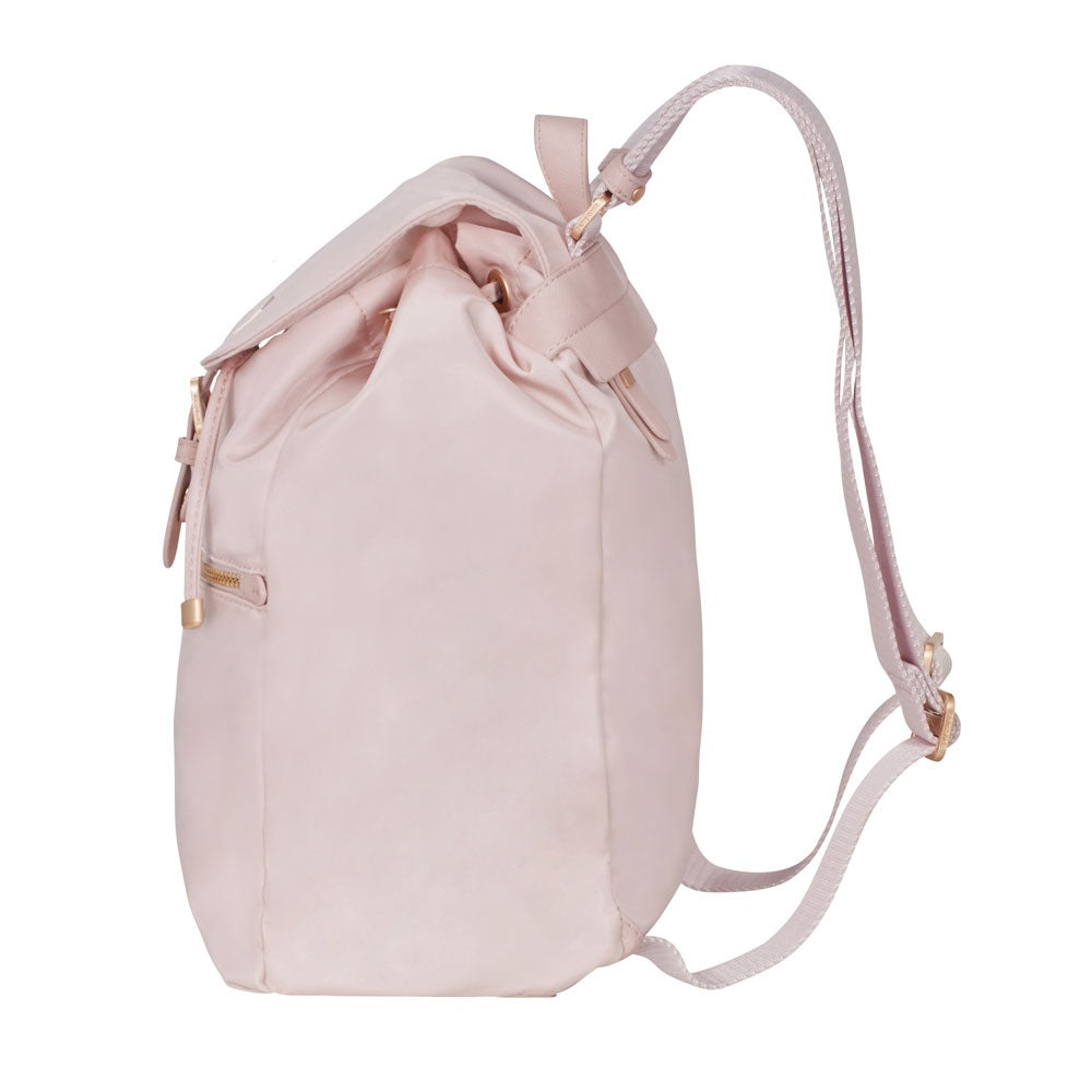 Mochila Ladies Handbags Karissa Backpack 1 Pocket Light Rose M 2,1 Lts